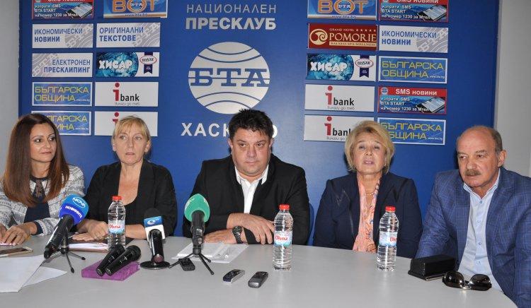 БСП застава зад Елена Йончева