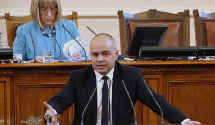 Георги Свиленски: Обществото има нужда от силна левица, а силна левица няма без БСП